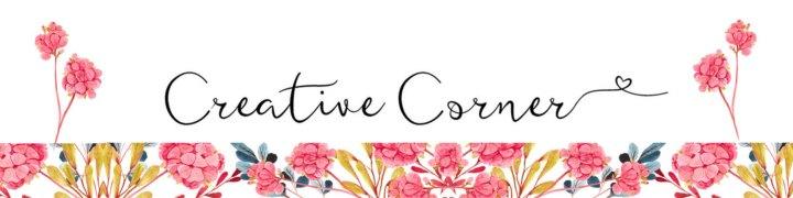 creative corner banner