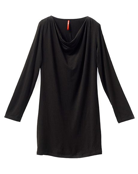 manhattan tunic