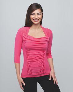 marilyn top pink
