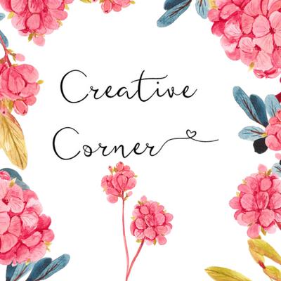 creative corner logo